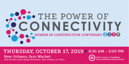 NAWBO-NOLA Hosts Panel at 2019 WICC!