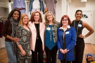 January 16th 2018 After Hours Event at Fini Boutique