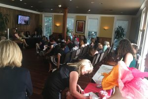 May 2017 Networking Event with the FestiGals